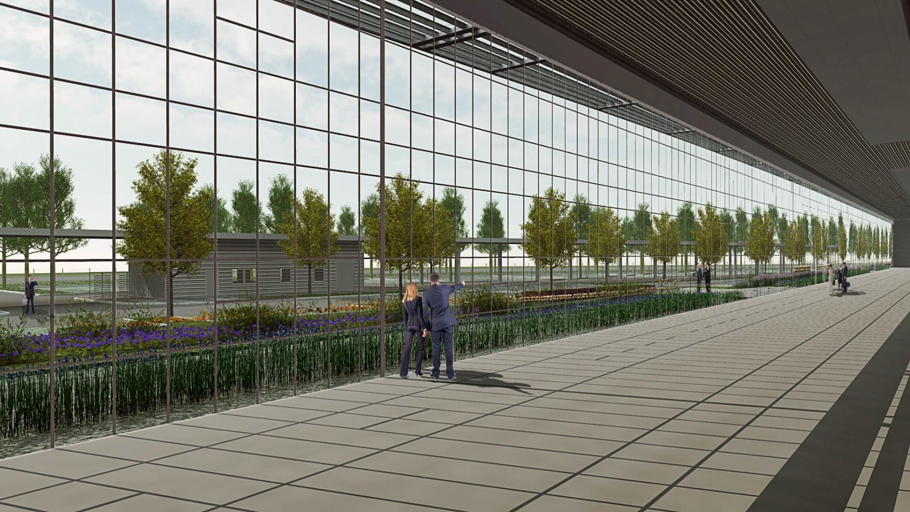 Landscape design 景观设计